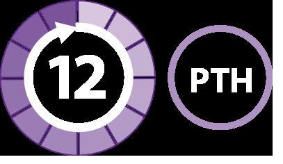 12-pth